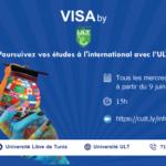 VISA by ULT